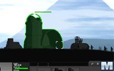 Shadez II - Battle For Earth