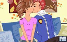 Secret Kisses , besos secretos