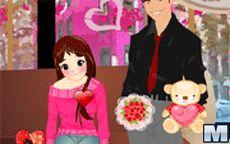 Valentine's Cafe