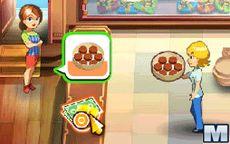 Hora de cocinar pasteles ¡3D!
