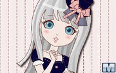 Dulce Lolita con estilo