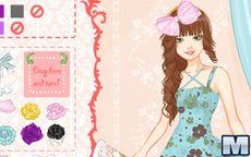 Viste a la princesa Hime