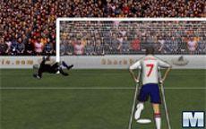 Fútbol y david beckham lesionado