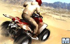 Desert Rider Motocross