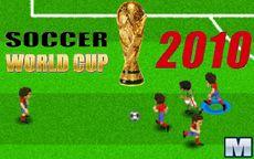 Mundial de fútbol 2010