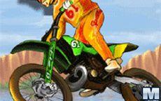 Maniático de las motos