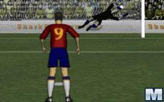 Copa del mundo de fútbol, entrenamientos