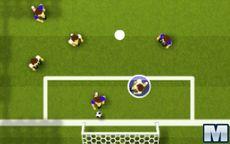 Campeonato de fútbol simple