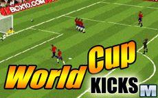 Tiros de falta del mundial de fútbol