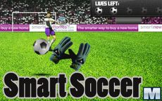 Fútbol inteligente