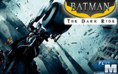 Batman Dark Ride