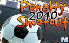 Lanzamiento de penaltis 2012 - Fútbol para todos