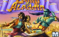 Lamp Of Aladdin Puzzles