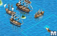 Battleship -The Beginning