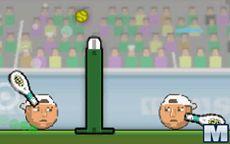 Cabezones del tenis - deporte