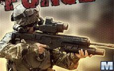 Dispara a los terrorista con tu francotirador