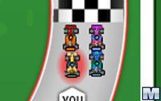 Super Track Racers