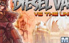 Diesel Valkyrie