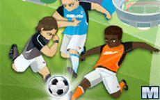 Campeonato 2010 - Promesas del fútbol