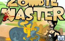 Zombie Waster