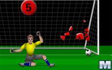 El androide del fútbol