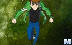 Ben 10 Super Jumper