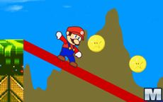 Mario Bros In Sonic World