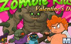 Zombie Kids - Valentine's Day
