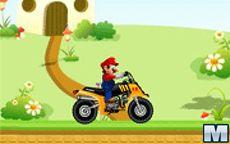 Mario y sus motos ATV