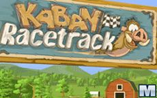 Kaban Racetrack