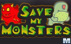 Save My Monsters