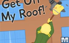 Get Off My Roof