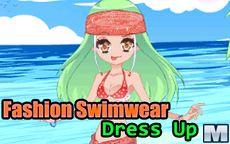 Fashion Swimwear, como vestir los bañadores
