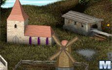 Defend The Village