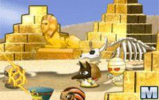 Mummy Defence