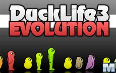 Duck Life 3 - Evolution