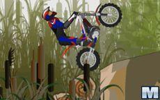 Moto Trial Fest 2 - juegos de motos