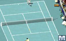 FOG Copa de tenis mundial