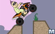 Mr. Cak motocross