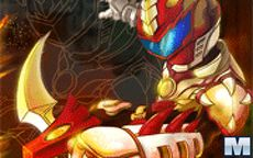 Armor Hero Metal Slug