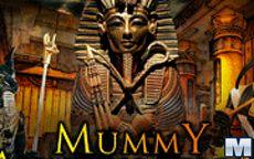 Mummy Annihilation