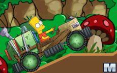 Bart Kart