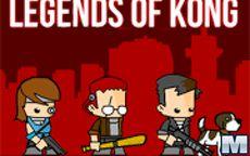 Legends Of Kong