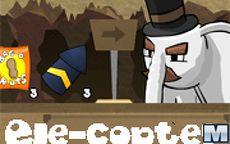 Ele-copter