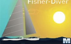 Fisher Diver