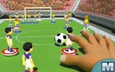 Fútbol subbuteo