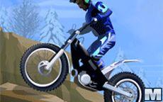 Motos de trial 2 edición montaña