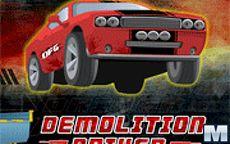 Demolition Driver
