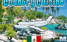 Country Cuisine Mexico