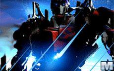 Transformers Dead Planet